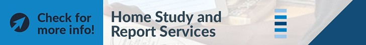 Home Study and Report Services banner