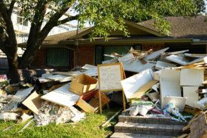 Hurricane Harvey Disaster Assistance
