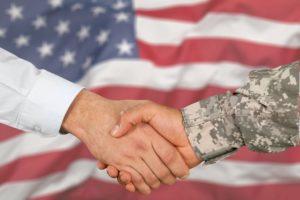 Hire a Veteran Day, veteran careers at Endeavors