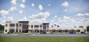 San Antonio Veterans Wellness Center