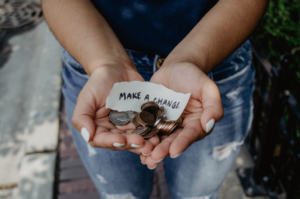 Charitable giving for Puerto Rico disaster recovery