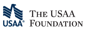 USAA Foundation logo