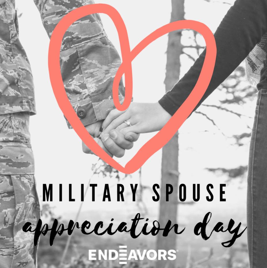 Military Spouse Appreciation Graphic 2
