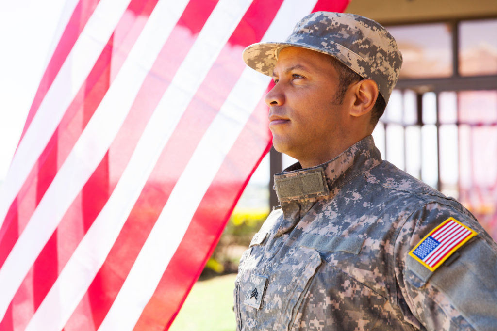 Hire a Veteran Day